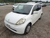 Used 2005 TOYOTA PASSO BH365467 for Sale for Sale
