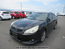 Used 2010 SUBARU LEGACY B4 BH365876 for Sale for Sale