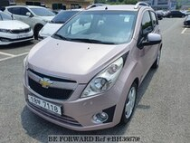 Used 2011 DAEWOO (CHEVROLET) MATIZ (SPARK) BH366798 for Sale for Sale