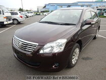 Used 2007 TOYOTA PREMIO BH366010 for Sale for Sale