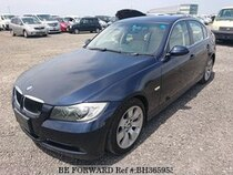 Used 2005 BMW 3 SERIES BH365953 for Sale for Sale