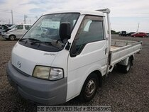 Used 2002 MAZDA BONGO TRUCK BH365967 for Sale for Sale