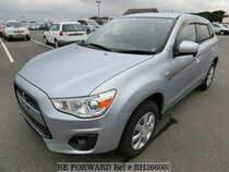 Used 2015 MITSUBISHI RVR BH366003 for Sale for Sale
