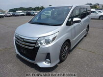 Used 2014 TOYOTA NOAH BH366043 for Sale for Sale