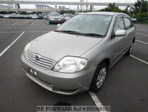 Used 2003 TOYOTA COROLLA SEDAN BH368157 for Sale for Sale