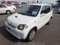 Used 1999 SUZUKI KEI BH368336 for Sale for Sale