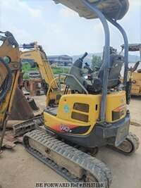 2014 YANMAR YANMAR OTHERS