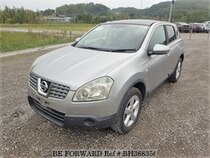 Used 2008 NISSAN DUALIS BH368356 for Sale for Sale