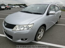 Used 2007 TOYOTA ALLION BH368274 for Sale for Sale