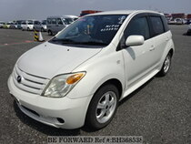 Used 2005 TOYOTA IST BH368538 for Sale for Sale