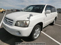 Used 2003 TOYOTA KLUGER BH368246 for Sale for Sale