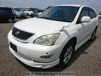 Used 2006 TOYOTA HARRIER BH368502 for Sale for Sale