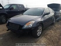 Used 2009 NISSAN ALTIMA BH371376 for Sale for Sale