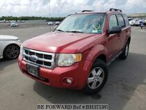 Used 2008 FORD ESCAPE BH371387 for Sale for Sale