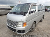 Used 2012 NISSAN CARAVAN VAN BH368615 for Sale for Sale