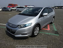 Used 2009 HONDA INSIGHT BH368551 for Sale for Sale