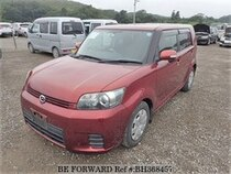 Used 2009 TOYOTA COROLLA RUMION BH368457 for Sale for Sale