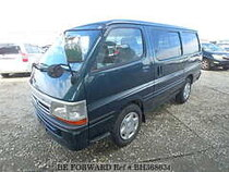 Used 2003 TOYOTA HIACE VAN BH368634 for Sale for Sale