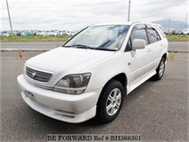 Used 2000 TOYOTA HARRIER BH368301 for Sale for Sale