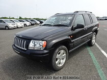 Used 2005 JEEP GRAND CHEROKEE BH368564 for Sale for Sale