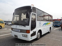 Used 1993 MITSUBISHI AERO MIDI BH368323 for Sale for Sale