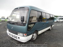 Used 1998 TOYOTA COASTER BH371021 for Sale for Sale