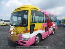 Used 2006 NISSAN CIVILIAN BUS BH371011 for Sale for Sale