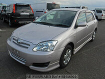 Used 2005 TOYOTA ALLEX BH369210 for Sale for Sale
