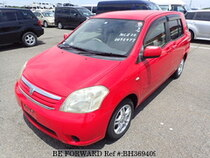 Used 2006 TOYOTA RAUM BH369409 for Sale for Sale
