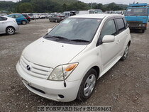 Used 2006 TOYOTA IST BH369461 for Sale for Sale