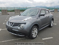 Used 2010 NISSAN JUKE BH369242 for Sale for Sale
