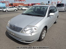 Used 2003 TOYOTA COROLLA SEDAN BH369101 for Sale for Sale
