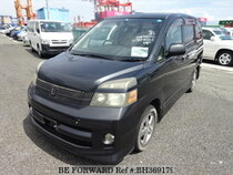 Used 2005 TOYOTA VOXY BH369179 for Sale for Sale