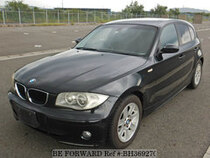 Used 2007 BMW 1 SERIES BH369270 for Sale for Sale