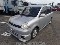 Used 2004 TOYOTA SIENTA BH369119 for Sale for Sale