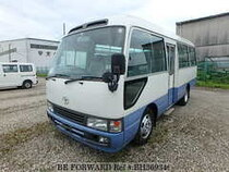 Used 2003 TOYOTA COASTER BH369346 for Sale for Sale