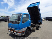 Used 1996 MITSUBISHI CANTER BH369389 for Sale for Sale