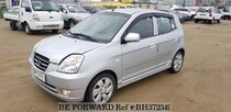 Used 2007 KIA MORNING (PICANTO) BH372349 for Sale for Sale