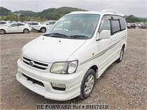 Used 2001 TOYOTA TOWNACE NOAH BH372120 for Sale for Sale