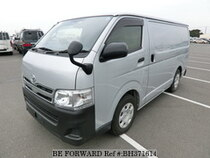 Used 2012 TOYOTA HIACE VAN BH371614 for Sale for Sale