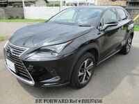 2018 LEXUS NX I PACKAGE