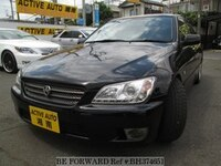 2004 TOYOTA ALTEZZA 2.0 RS200 LIMITED II