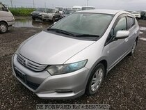 Used 2009 HONDA INSIGHT BH375623 for Sale for Sale