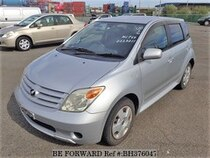 Used 2005 TOYOTA IST BH376047 for Sale for Sale