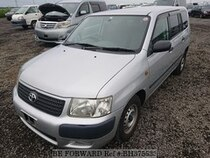 Used 2006 TOYOTA SUCCEED VAN BH375533 for Sale for Sale