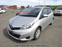 Used 2014 TOYOTA VITZ BH376054 for Sale for Sale
