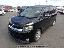 Used 2007 TOYOTA VOXY BH376057 for Sale for Sale