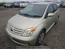 Used 2006 TOYOTA IST BH375545 for Sale for Sale