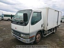 Used 2002 MITSUBISHI CANTER BH375638 for Sale for Sale