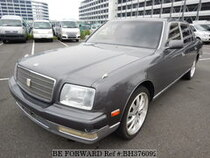 Used 2000 TOYOTA CENTURY BH376092 for Sale for Sale